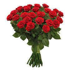 Неожиданная доставка цветов