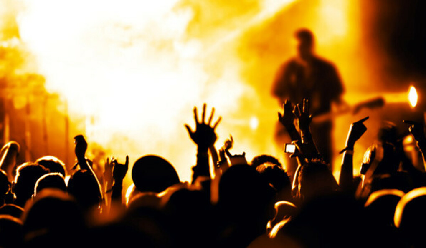 Хочу на концерт