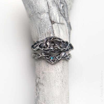 Ювелирные украшения Одушевленное Серебро