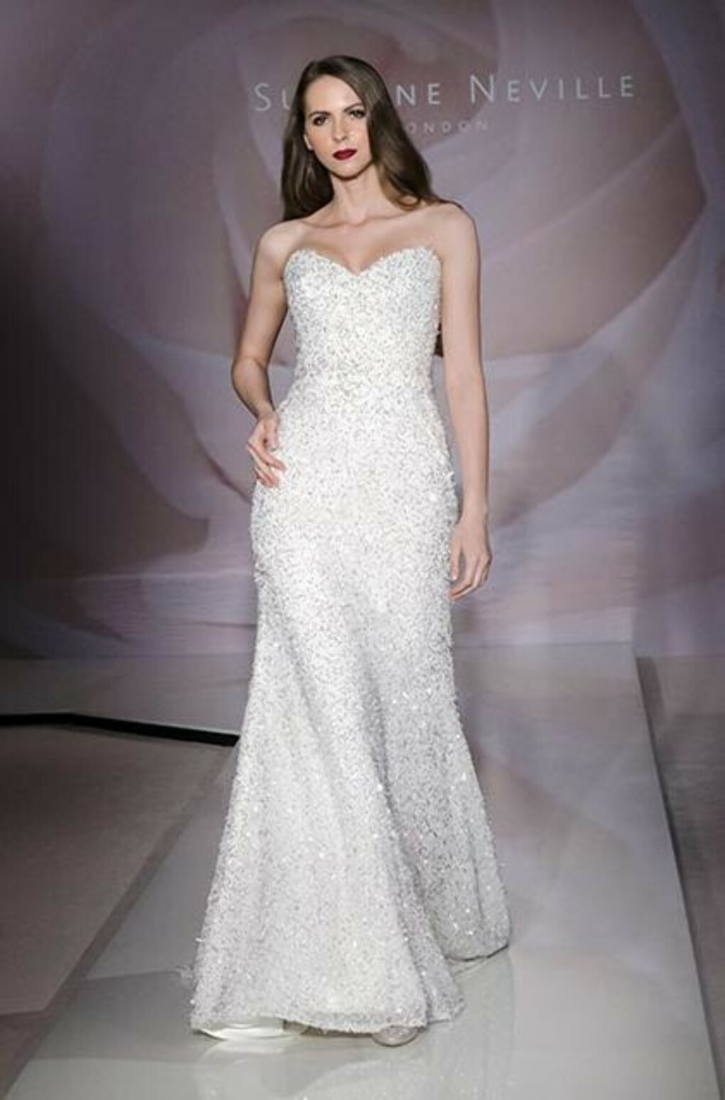 Twilight by Suzanne Neville Wedding dress