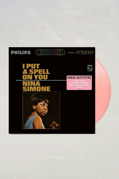 Nina Simone - I Put a Spell on You Limited LP