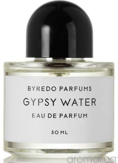 "Byredo ""Gypsy Water"""