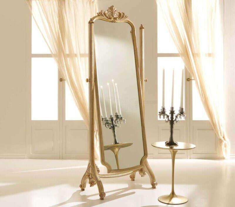 Хочу зеркало в полный рост