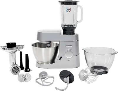 Кухонная машина KENWOOD Chef KVC3173S