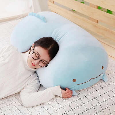 The Soothing Plush Pillow — Luxenmart Up to 80% Off, All For You