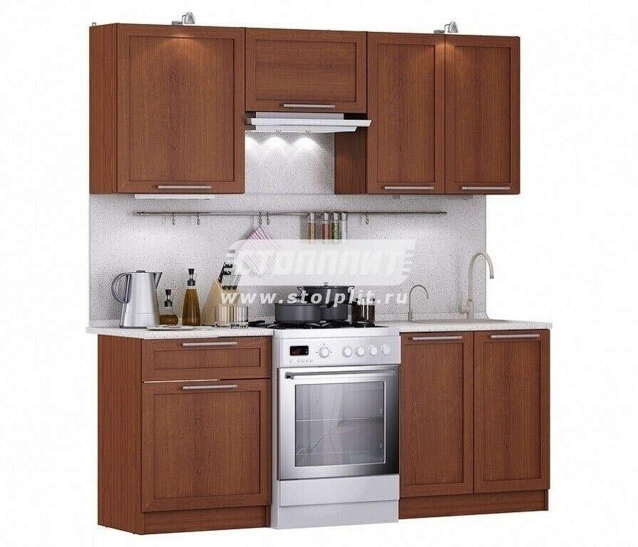 Поменять кухонный гарнитур