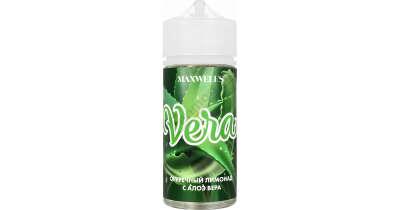 Жидкость для электронки MAXWELLS - Vera