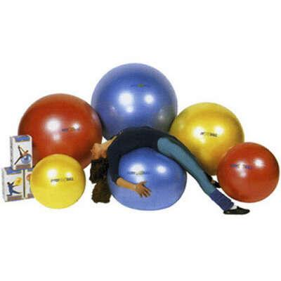 Хочу гимнастический мяч