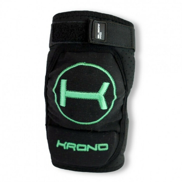 Green Elbow Guards
