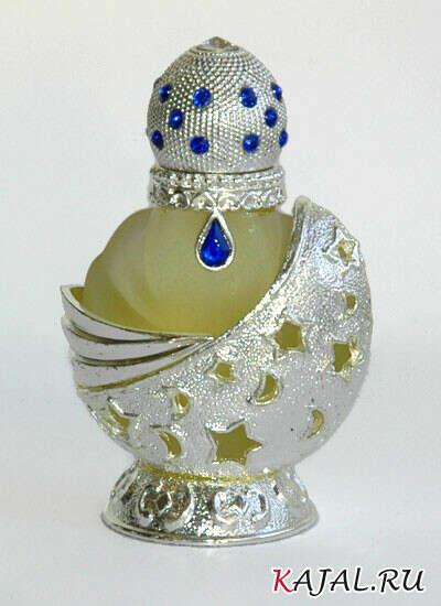 MARYAM - масляные духи без содержания спирта