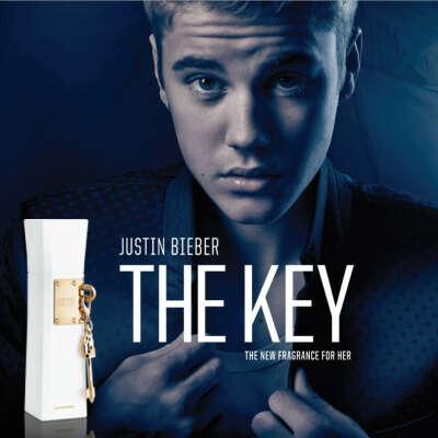 "Духи ""The Key"""