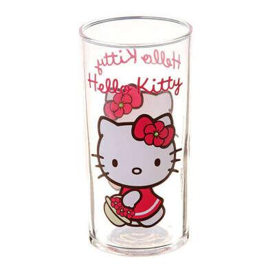 Стаканчик с Hello Kitty