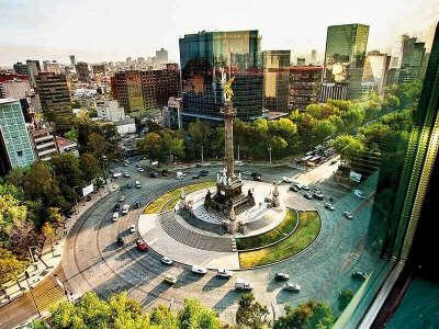 Съездить в Мехико