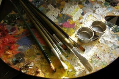 Открыть свою студия живописи