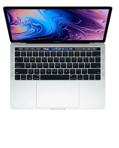 Apple MacBook Pro 13 with Retina display and Touch Bar