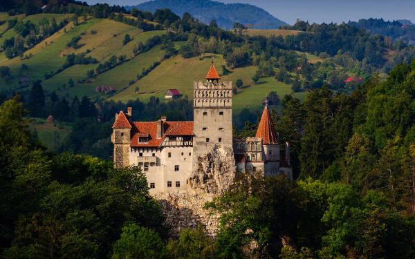 Погулять по Трансильвании