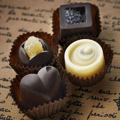 Ремесленный шоколад