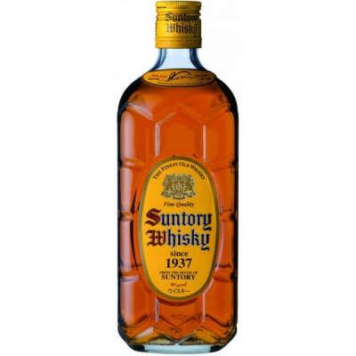 Виски японский «Suntory Kakubin»