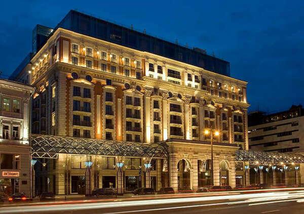 Проснуться в Ritz-Carlton в свой День Рождение