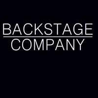 Сертификат на услуги Backstage company