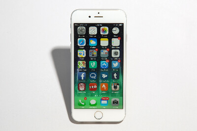 Apple iPhone 6 64GB Silver UACRF