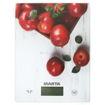 Надо брать: весы кухонные Marta MT-1634