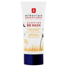 Erborian BB-маска Восстанавливающий ночной уход цена от 2199 руб купить в интернет магазине anti-age косметики для лица ИЛЬ ДЕ БОТЭ, care арт 780642