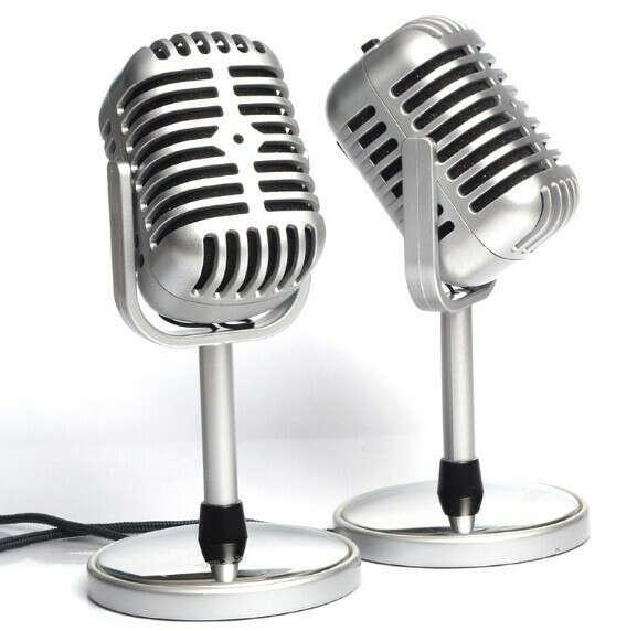 Хороший микрофон