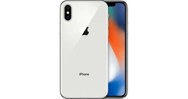 iPhone Xs 512GB Gold