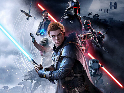Star Wars Jedi: The Fallen Order (PC)