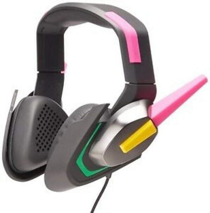 Overwatch Razer D.Va MEKA Headset