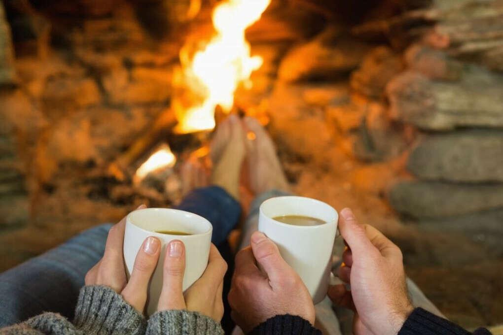 Тепло и уют