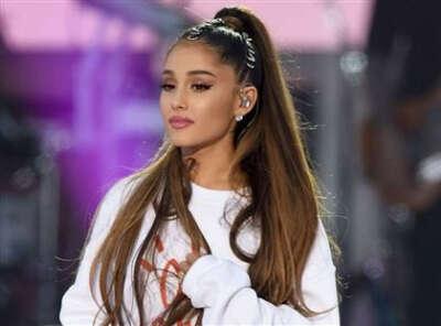 Билетик на концерт Ariana Grande в Париже