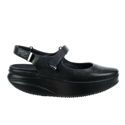 Swiss shoes