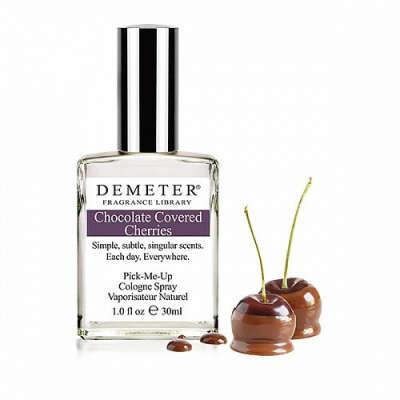 """Духи Demeter """"Вишня в шоколаде"""""""
