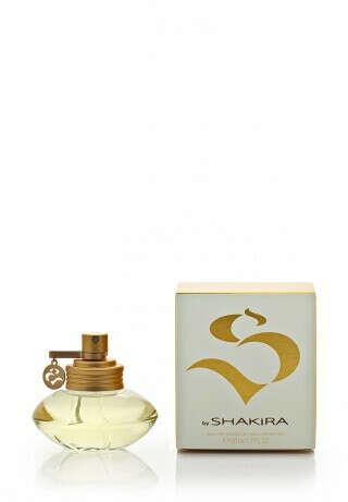S by shakira туалетная вода 50 мл Shakira SH001MWGU793 купить за 1 490 руб. в интернет магазине LAMODA с доставкой по России