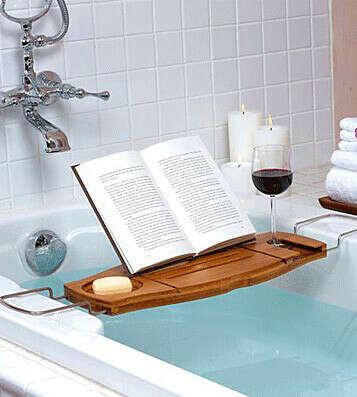 Полка для ванны Aqualla