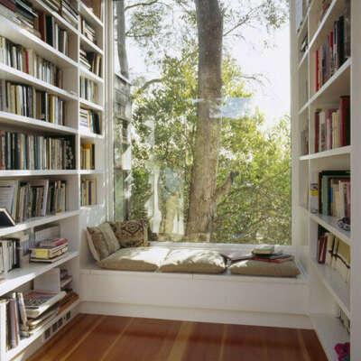 Библиотека красивых книг