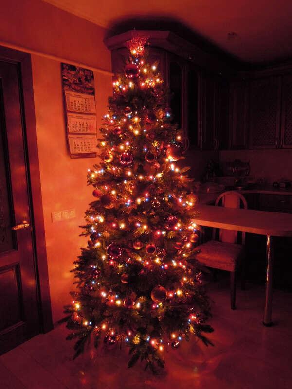 Новогоднее настроение/Christmas mood