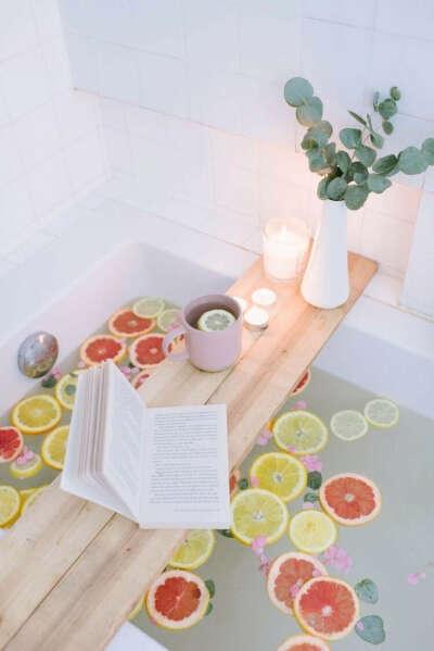 Всякие штуки для ванной