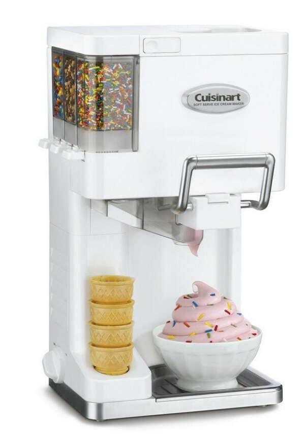 Хочу машинку для мороженного