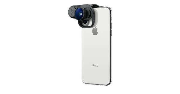 Набор объективов дляiPhoneXS