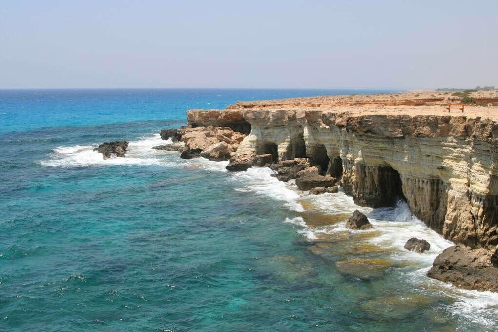 Летний отдых на Кипре