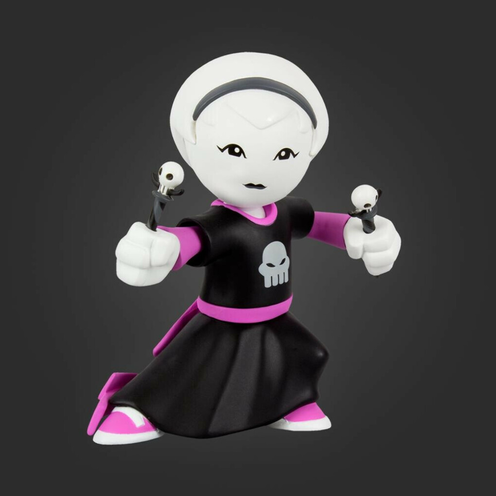 FOR FANS BY FANS:Homestuck Rose Lalonde Vinyl