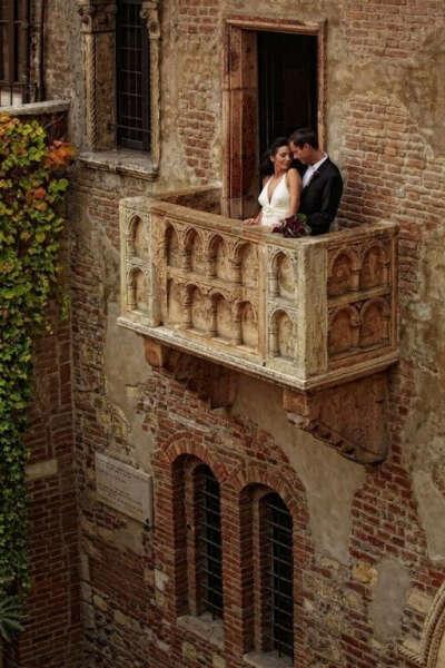 Верона. Италия