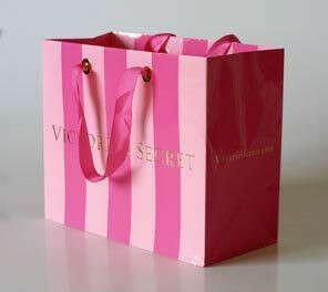 Белье Victoria's Secret