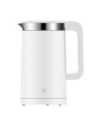 Электрический чайник Xiaomi Mi Electric Kettle EU, белый