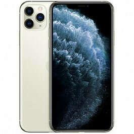 iPhone 11 Pro Max 256Gb Silver — купить Apple iPhone 11 256ГБ серебристый по низкой цене в Киеве: отзывы, характеристики - eStore