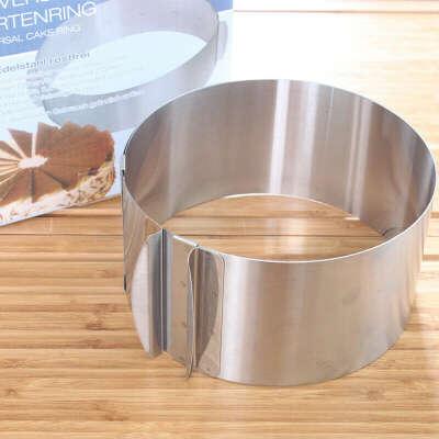 Форма кольцо для торта