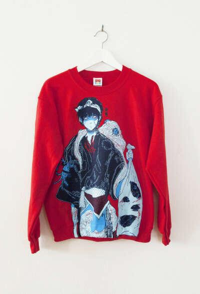 FISHBOY Sweater